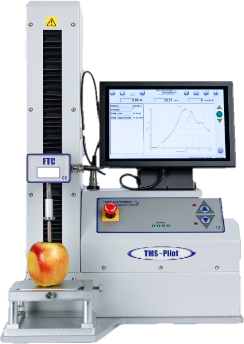 Food Texture Analyzer