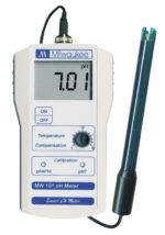 OSK 47NXMW101  ポータブルpH/ORP/温度計