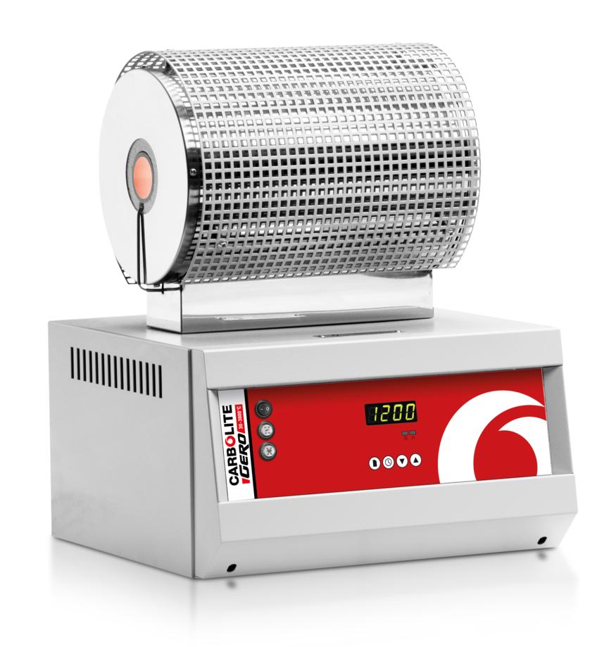 OSK 55DB147 炉芯管内蔵小型管状炉