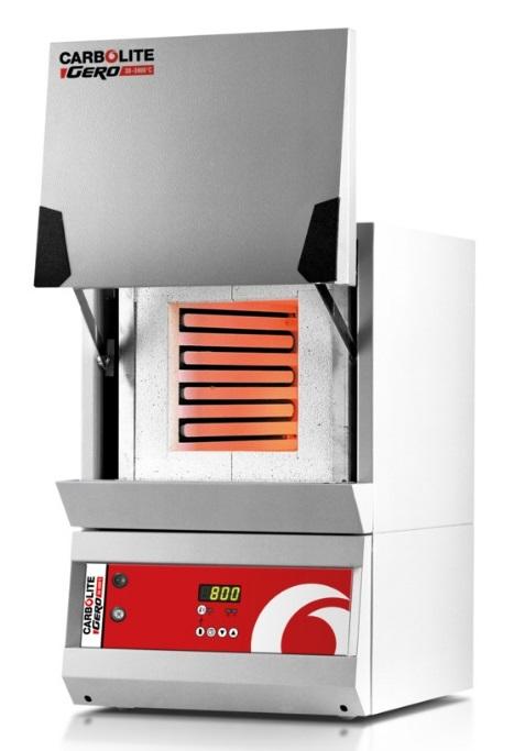 OSK55DB118 汎用卓上電気炉 CWF