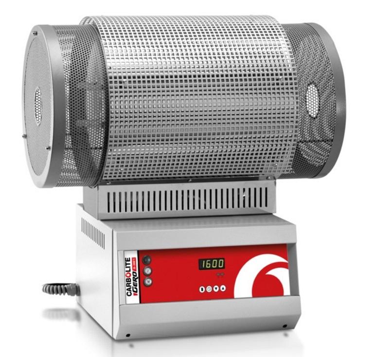 OSK55DB125管状炉