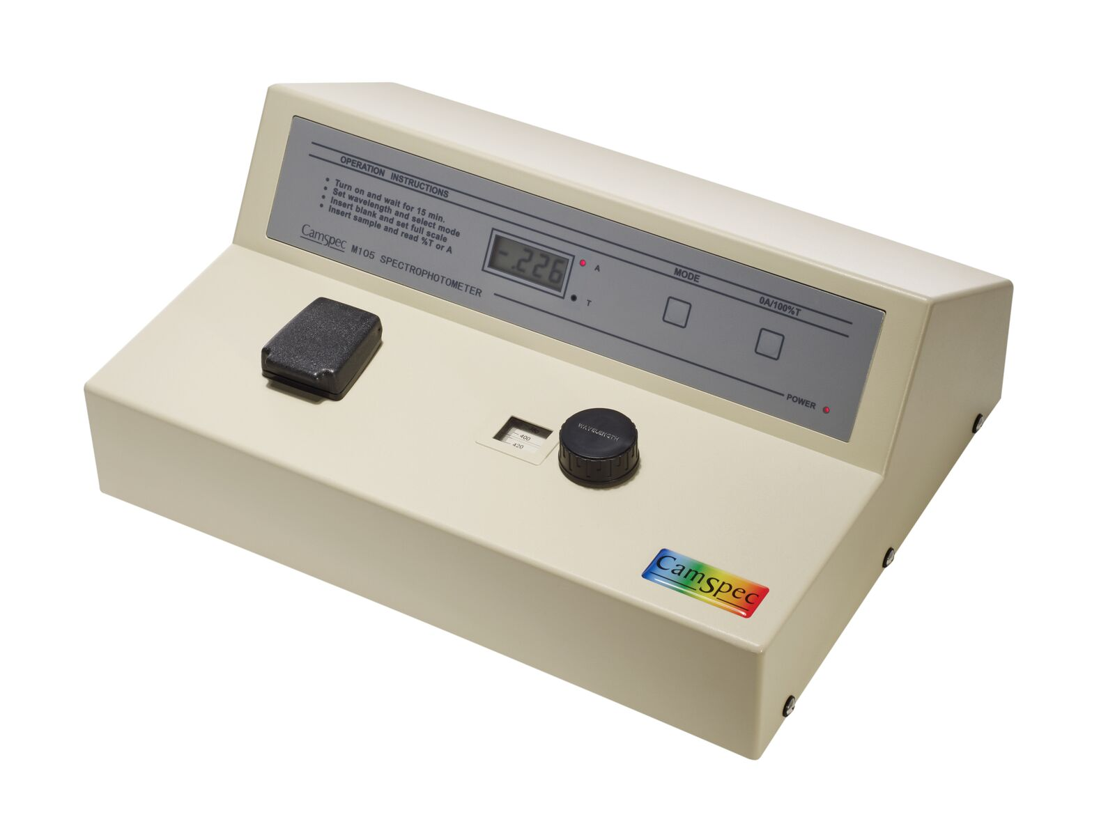 OSK 55DTM105-106 分光光度計
