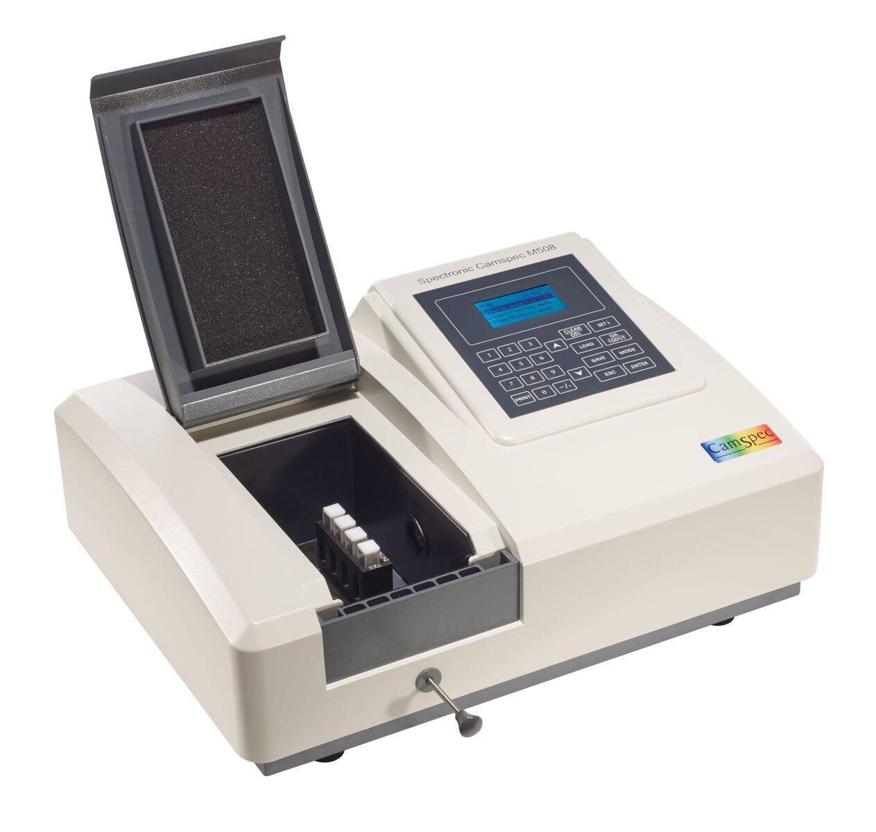 OSK 55DTM108 プログラマブル可視分光光度計