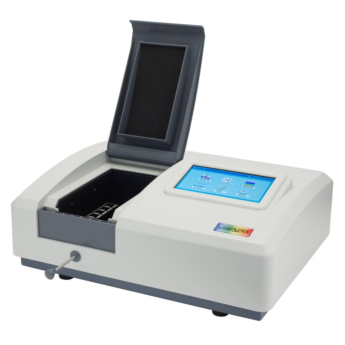 OSK 55DTM509T タッチパネル紫外可視分光光度計