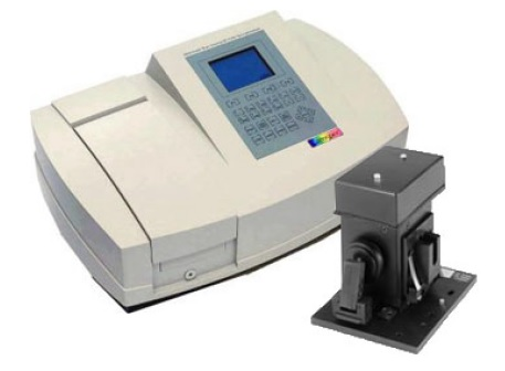 OSK 55DTM550 SPF 紫外線遮蔽効果評価システム