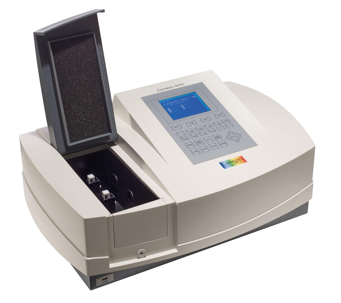 OSK 55DTM550 ダブルビーム紫外可視分光光度計